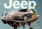 Jeep: Jeep World