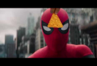 Doritos: Spiderman - Doritos