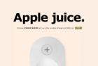 Ikea: Apple juice