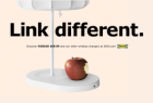 Ikea: Link different