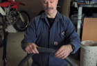 MOVEMBER Foundation: Mechanic