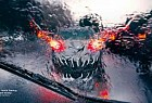 Audi: Rain Monsters, 1