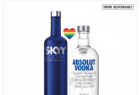 SKYY Vodka/Absolut: SKYY Vodka - Australia Marriage Equality