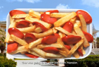 Intralot: Sausage and fries