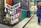 Melbourne: A twist at every turn
