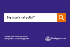 Roslagsvatten: Recycling Guide: Nail Polish