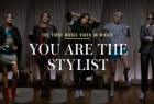 Broken Back x vente-privee: THE FIRST MUSIC VIDEO IN WHICH YOU ARE THE STYLIST