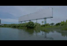 Volvo: Lightning Powered Billboard