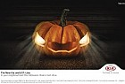 Kia Motors UK: Pumpkin cee'd