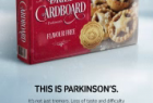 Parkinson's UK: This is Parkinson's - Mince Pies
