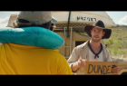 Tourism Australia: Dundee: The Son of a Legend Returns Home -  The Cast Trailer
