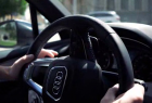 Audi: The Backseat Driver Experience