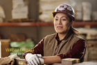 Brawny Paper Towels: Strength Has No Gender - Vanessa Casillas