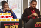 Burger King: Sourdough King Burgwich Debate