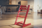 Stokke: A chair for life