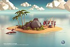 Volkswagen: One Accident Is Enough - Island