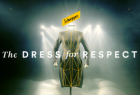 Schweppes: The Dress for Respect by Schweppes