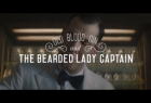 Old Blood Gin: Captain Bearded lady