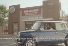 Burger King: Try Not To Notice It