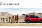 Land Rover Discovery: Family Line Up