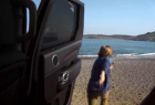 Land Rover Discovery: NEVER STOP DISCOVERING