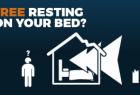 South Australian State Emergency Service: Tree resting on your bed?