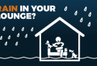 South Australian State Emergency Service: Rain in your lounge?
