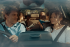 Hyundai Santa Fe: Back Seat Battles - Rear Occupancy