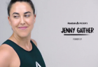 Reebok: Be More Human - Jenny Gaither