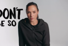 Reebok: Be More Human - Gal Gadot