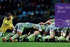 BT Sport: Scrum