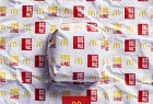 McDonald's: Packed in History, 2013