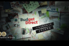 Budget Direct: Budget Direct - Insurance Solved (60 sec)