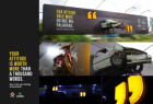 Detran-RN: Your attitude is worth more than a thousand words | Outdoor