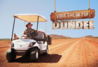 Tourism Australia: Visit the Set of Dundee: Son of a Legend 90