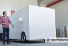 Volkswagen: Volkswagen Crafter Review