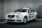 New Zealand Police: The Police car thats speaking our language