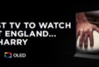 Panasonic: The Best TV to Watch NZ Beat England... Sorry Harry