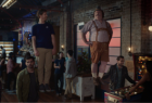 CUB: Be like the beer - Bar