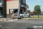 Burger King: Crashes, 2