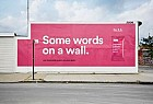 RXBAR: Some Words on a Wall