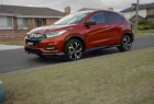 Honda HR-V: 'We are not the same' - Amara
