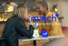Match: Start Something Real