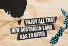 Tourism New Zealand: Enjoy All That New Australia-Land Has to Offer
