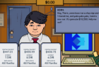 Next Gen Personal Finance: Shady Sam