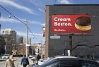 Tim Hortons: Cream Boston, 1