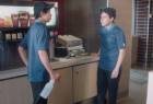 McDonald's Canada: Friends Wanted