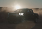 Built Ford Tough: Ads
