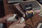 Duracell: Gamer x Toothbrush