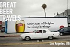Stella Artois: Great Beer Travels, Los Angeles
